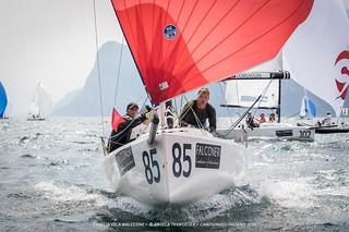 Campionato Italiano J-70 - Angela Trawoeger_K3I3675