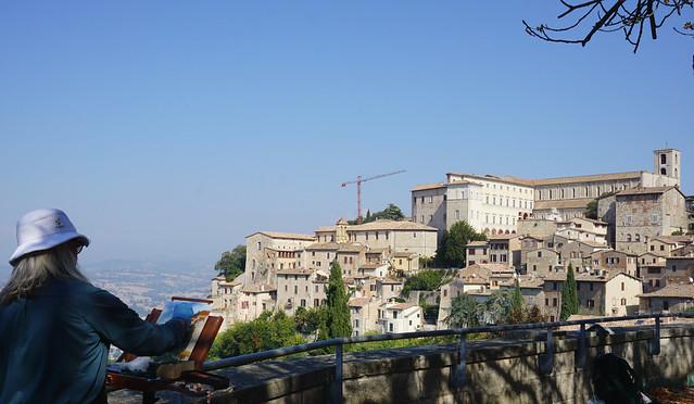 Todi (Umbria)