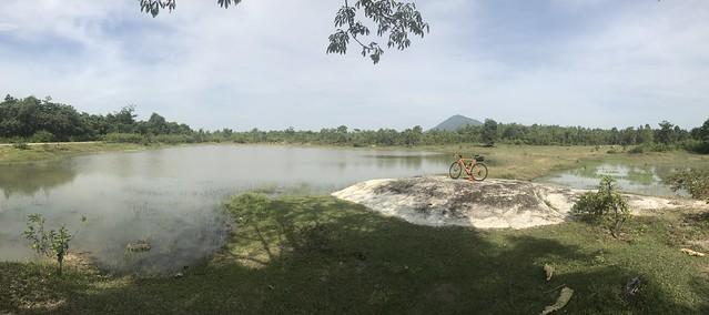 Cambodia, Kampong Chhnang Province, Sameakki Mean Chey District, Chhean Laeung Commune