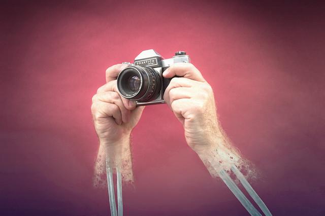 269/365 - bringing film to life