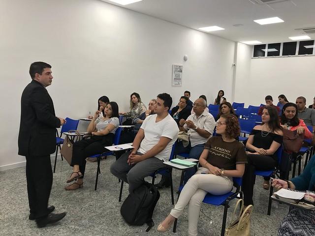 Curso Orátória Prática - Fale, Encante e Convença