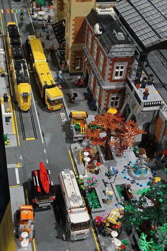 LEGOWorld Utrecht 2018