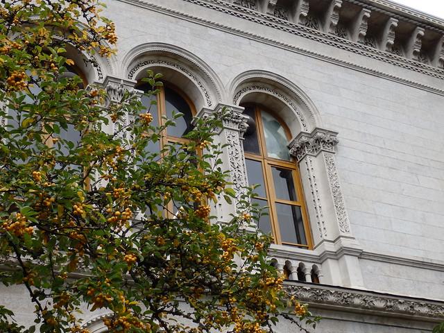 Museum Building, Trinity College