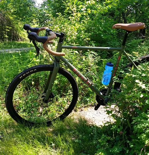 Bianchi Orso 105 | by boulevard.bikes