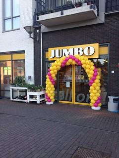 jumbo | by BallondecoNL