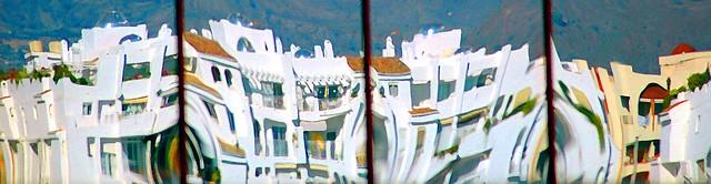 mirrors in Almuñecar