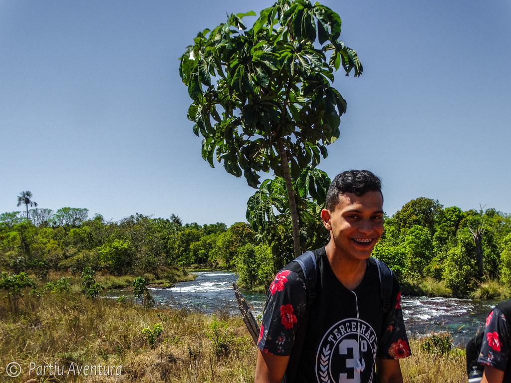 Educação Ambiental - Iporá - Pne15