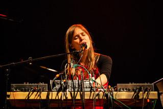 Lynn Cassiers – Imaginary Band