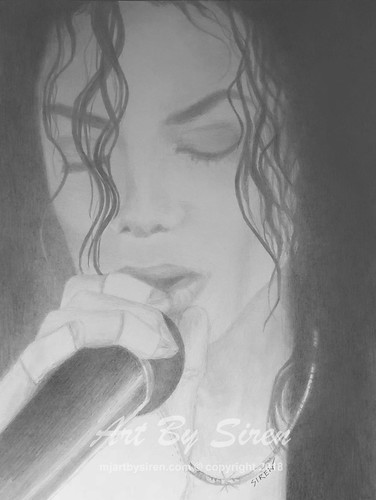"""""""Give In To Me"""" - Nov 5, 2018 