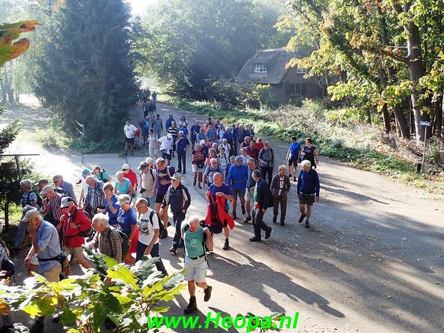 2018-10-10 Amersfoort-zuid     Natuurtocht        24 Km   (57)