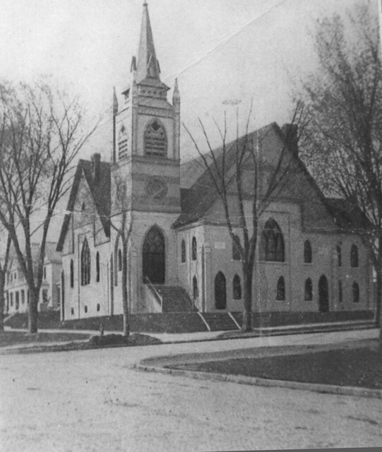 United Methodist Church 1885