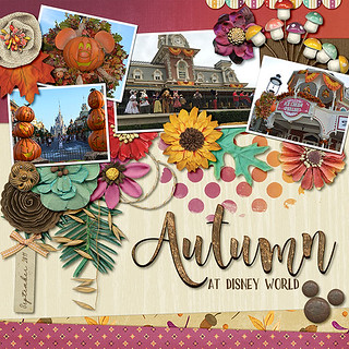 Autumn at WDW | by marinapj