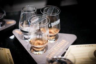 Whisky live 2018 | by mshannahchia
