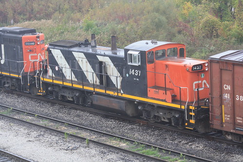 CN 1437 - GMD-1 | by tcamp7837