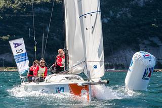 Lega Italiana Vela - Angela Trawoeger_K3I2005