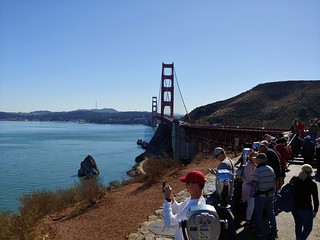 Golden Gate, San Francisco.