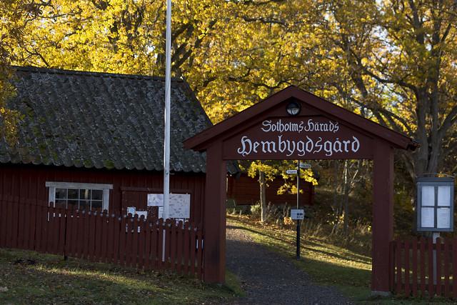 Sotholms Härads Hembygdsgård