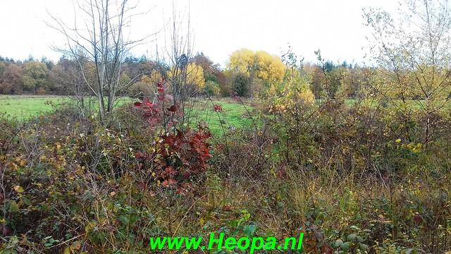 2018-11-07               Baarn SOP           25 Km  (49)