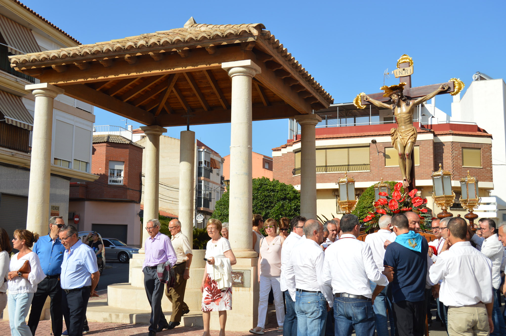 (2018-06-16) - 75 Aniversario - Encuentro - Adrián Romero Montesinos (56)
