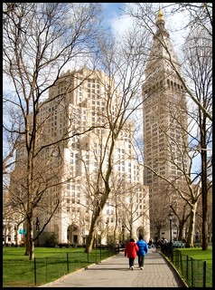 Madison Square Park April 7, 2007 _MG_6845 | by Darny