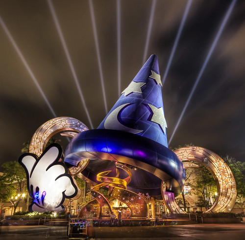 The Magic of Disney | by Trey Ratcliff