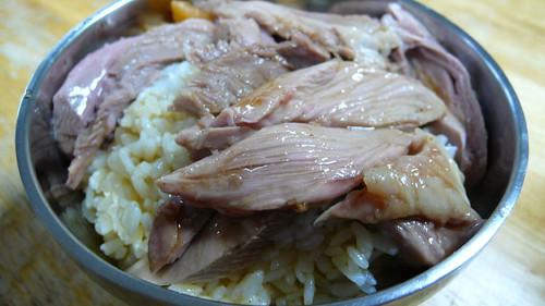 雞肉片飯   by yuchinmchu