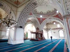 Plovdiv, Dzhumaya Mosque (5)