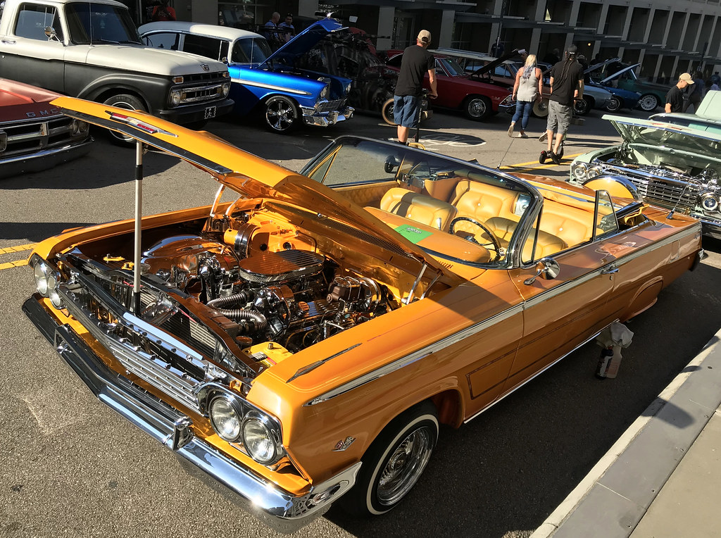 Raleigh Car Show >> Rumble In Raleigh Pre 1972 Car Show Mitch Prater Flickr