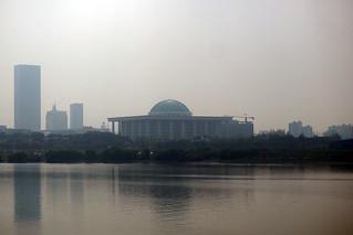 seoul - national assembly building | by salazar62