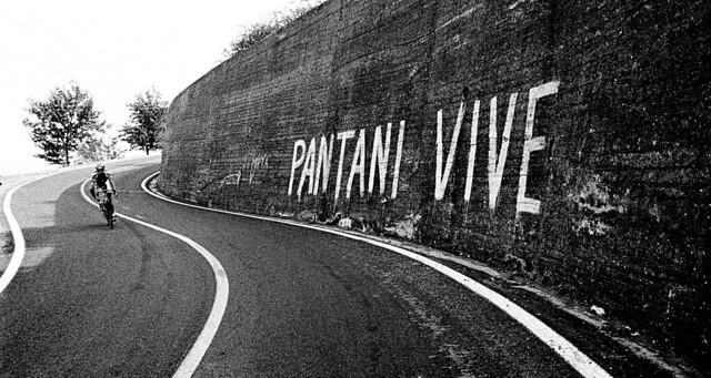 Pantani vive...