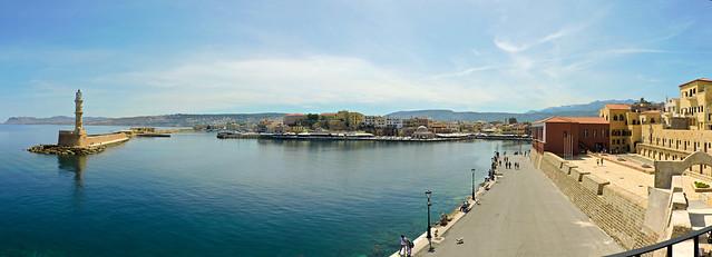Chania / Griechenland