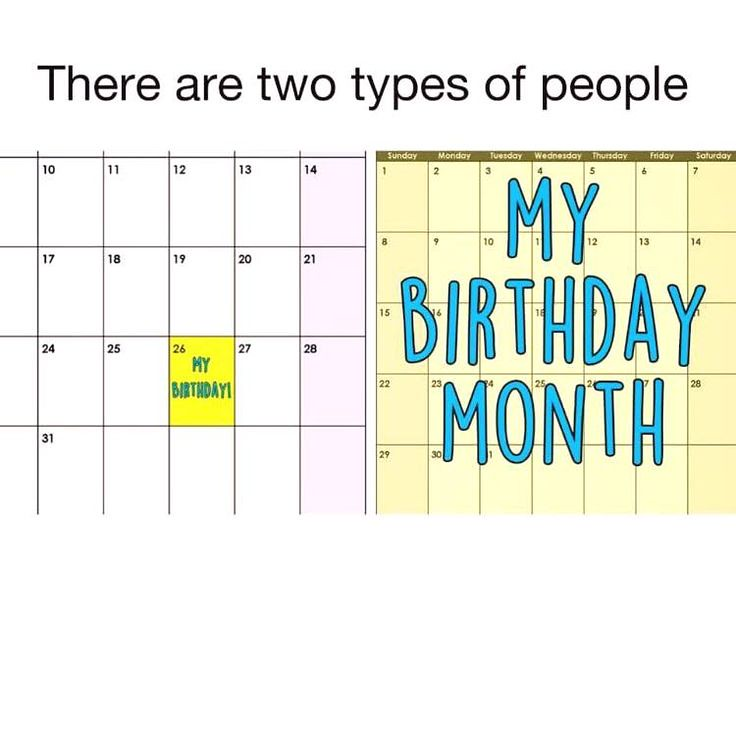 birthday quotes is my whole birthday month s flickr