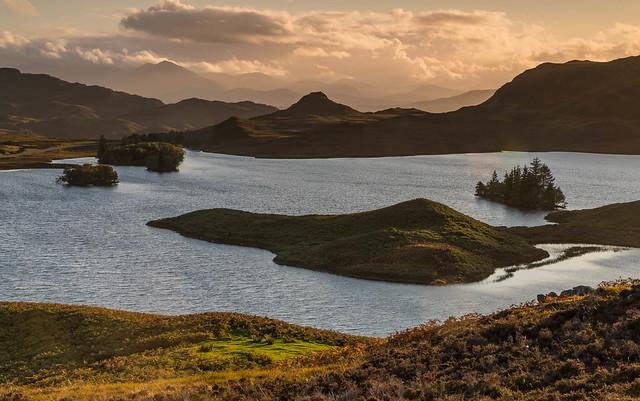 Loch Tarff.