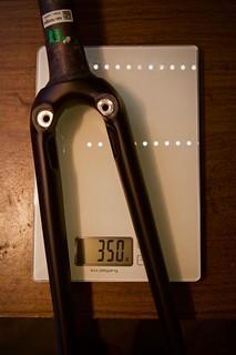 Specialized Tarmac SL6 fork   by jukka.harkonen