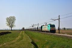 E483 RTC