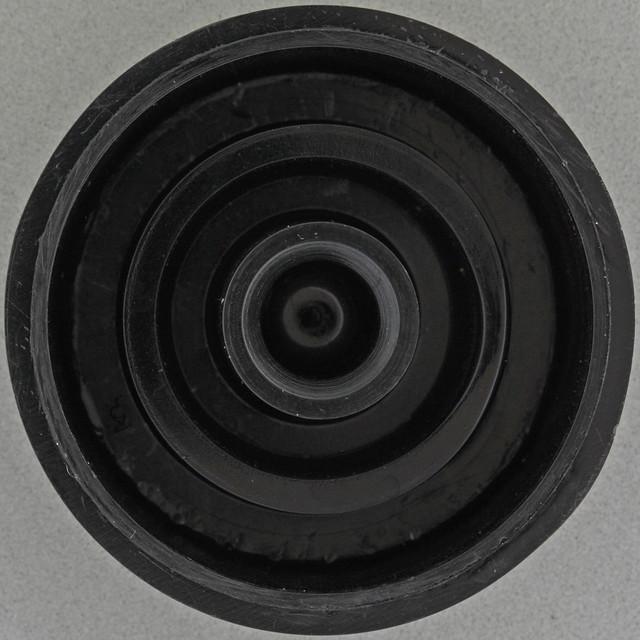PIONEER 45rpm adapter