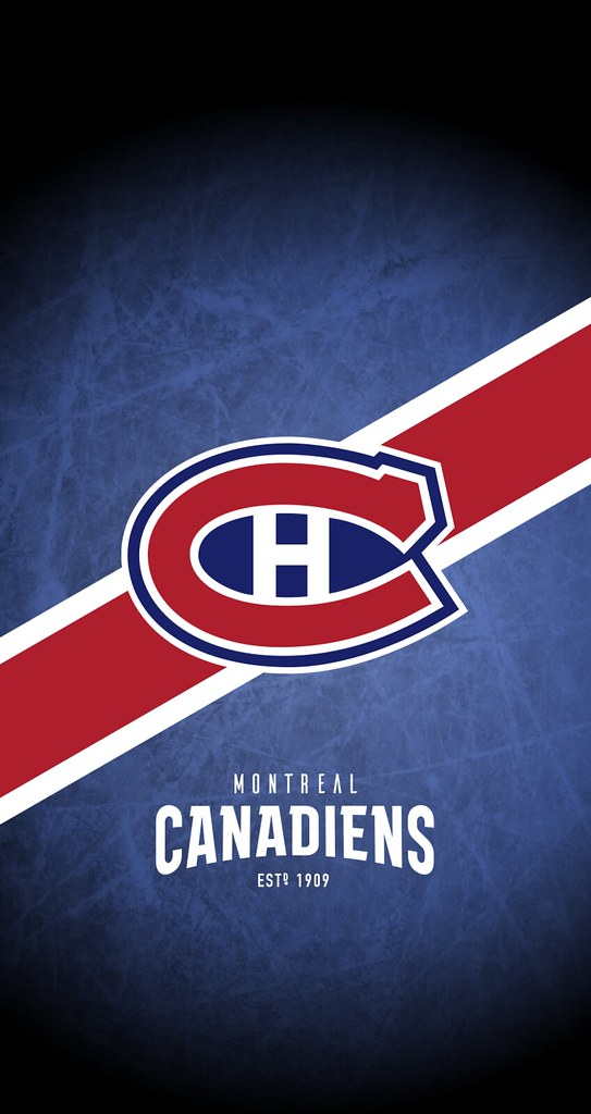 Montreal Canadiens Nhl Iphone 678 Lock Screen Wallpape