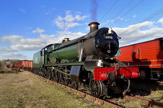 Great Central Railway Swithland Leicestershire 22nd October 2018 | by loose_grip_99