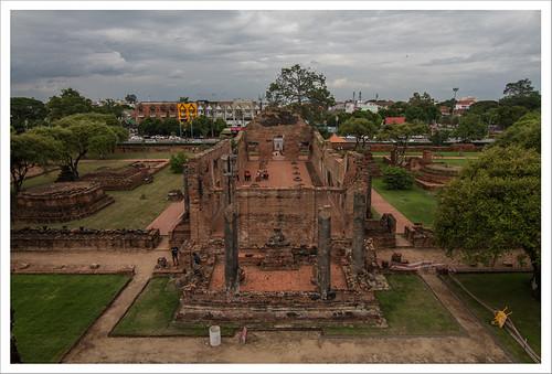 Ayutthaya-45   by Lola Hierro