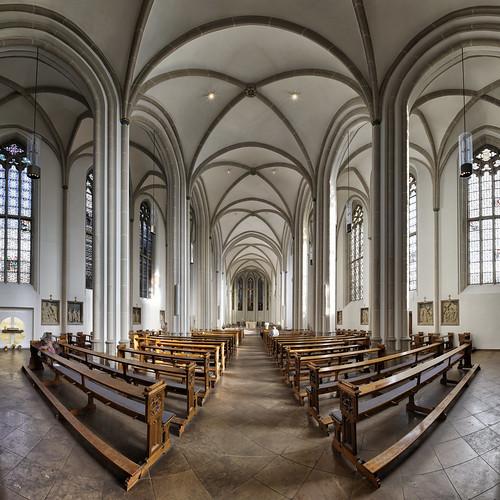 propsteikirchestjohann bremen church panorama hugin ilce7iii sonya7iii voigtländer15mmf45iii mercatorprojection