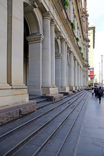 OLD GENERAL POST OFFICE, MELBOURNE © | by 32 Blocks
