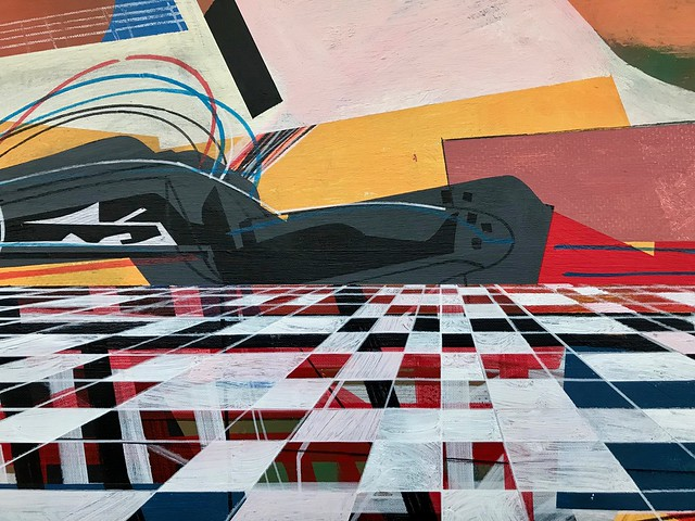 Jim Harris: Dark Galaxy.