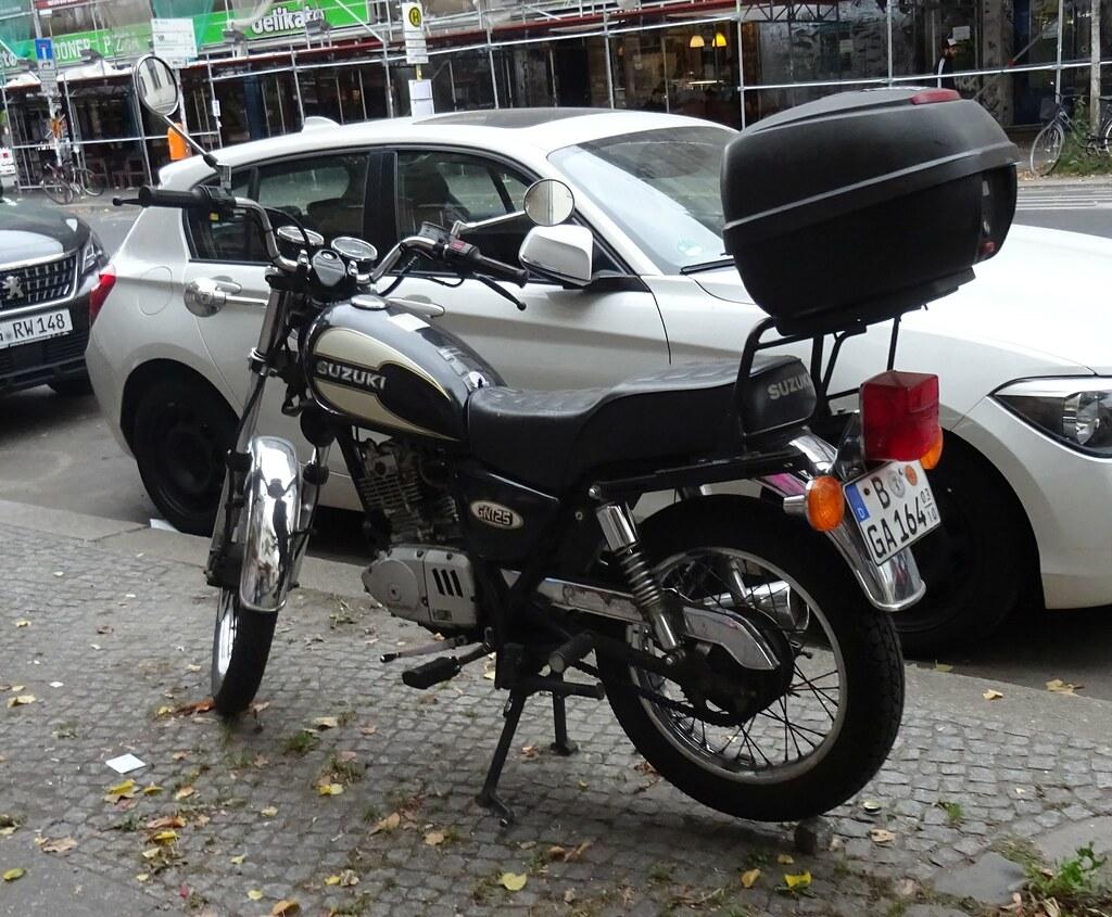 Suzuki rm125 evo (1986) | in Hyde, Manchester | Gumtree
