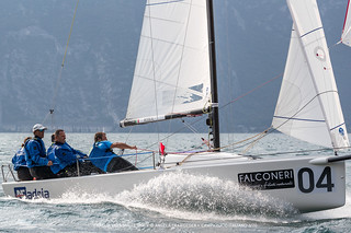 Campionato Italiano J-70 - Angela Trawoeger_K3I0537