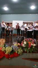 VIII Encontro de Grupo de Cantares da Guarda