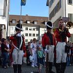 2018 Eröffnung Oktoberfest in Winterthur