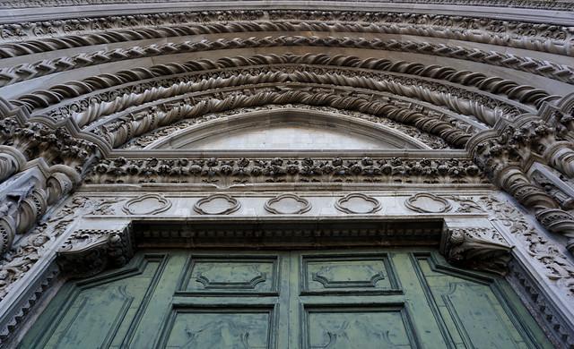 Todi (Umbria), San Fortunato