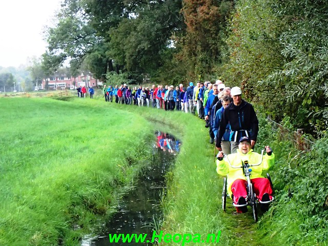2018-10-24              Raalte 2e dag      33 Km  (18)