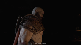 God of War: Art of the Scene | by PlayStation.Blog