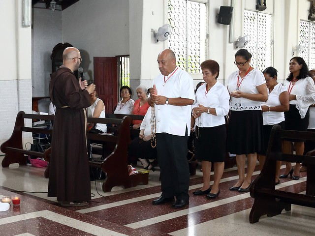 Encuentro Pascual 2018